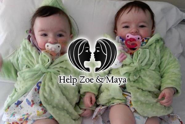 Help Zoe & Maya